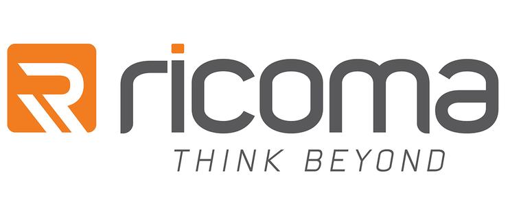 Ricoma logo